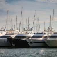 City of Port Aransas Marina